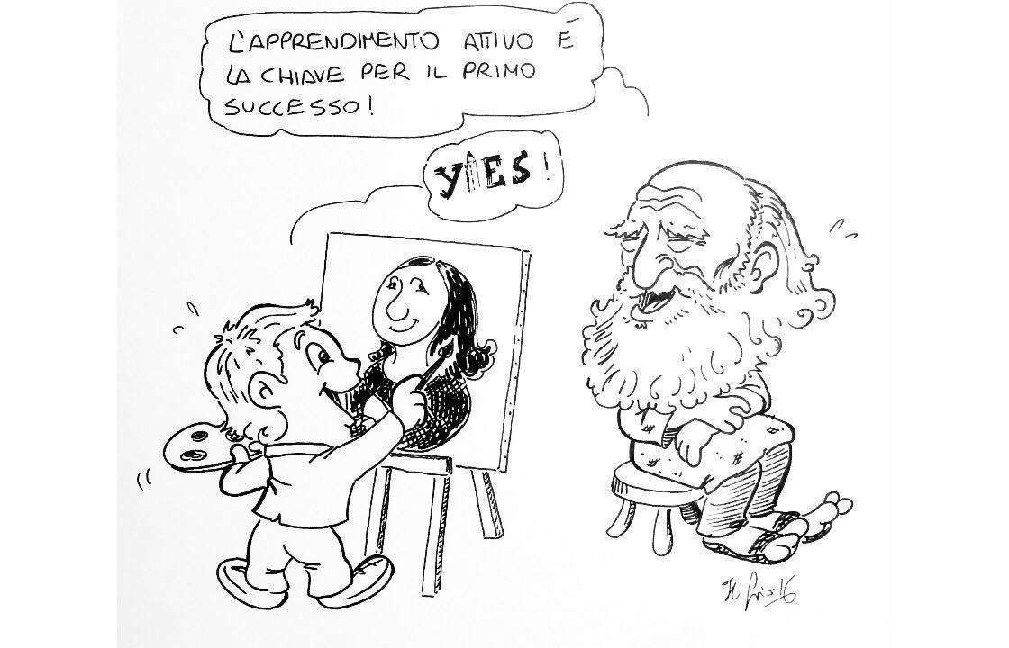 Yieschool scuola bilingue italiano inglese Monza